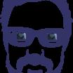 Solaris logo headblue