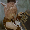 Lightning returns final fantasy xiii cameo costumes from final fantasy xiv detailed