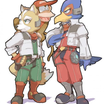 Fox falco diddy