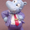 Business hippo