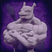 Haughty mewtwo by ripped saurian d4i3wm5