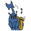 Jazz heracross