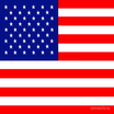 American flag  square wingsdomain art and photography