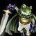 Frog   chrono trigger by emperoratma