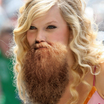 Bearded taylor