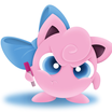 Angry jigglypuff by see past the madness d6905ay