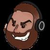 Beardedjamhead
