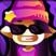 Agent 1 callie icon