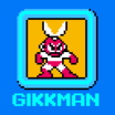 Gikkman high noscale