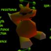 Desert fox image
