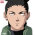 Nara shikamaru colored by reijr