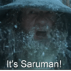 Thumb its saruman mrw mum keeps asking if sauron is the 32249199