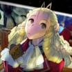 Karin thinking