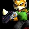 Ssbm green fox