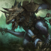 Warhammer lizardmen oldblood