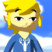 Toon link animation by psarahdactyls d8o1fh8
