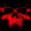 Red skull steam avatars