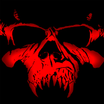 Red skull steam avatars