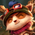 Teemo cropped