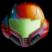 Metroid   samus helmet by nahlej