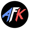 Afk logo png