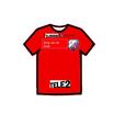 Fc utrecht shirt in teamball.io