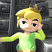 King toon link by roaxes dan1puj