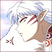 Sesshoumaru grumpy