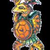 Lizalfos (the adventure of link)