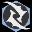 H4 emblem (black)