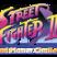 Super street fighter ii x vector logo  1994  by imleerobson da0v8na