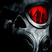 Creepy skull wallpaper 960x540