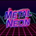 Metalneonvhslow