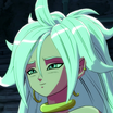 Android 21 avatar