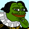 You got yourself an authentic rare pepe treasure  bc827da93e4b61a72e6195890aa1aa00