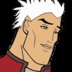 Archer face