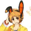 Rabbit headphones by mr tiaa d845ey1