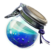 200px spectral mineral powder icon
