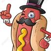 Hot dog gentleman 2