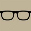 Just glasses