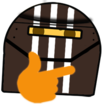 Please enjoy this low effort discord killa thinking emote