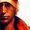 Terry bogard avatar