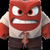 Wut  anger