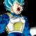 Vegeta ssj blue dbs by jaredsongohan db4vuew