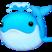 Spouting whale facebook