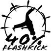 Flashkick icon