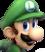 Luigi standard 1 bp hd