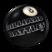 Billiard battles logo 20200304 left to right banner. png