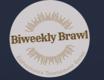 Biweekly brawl logo
