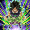 Broly (wrathful)